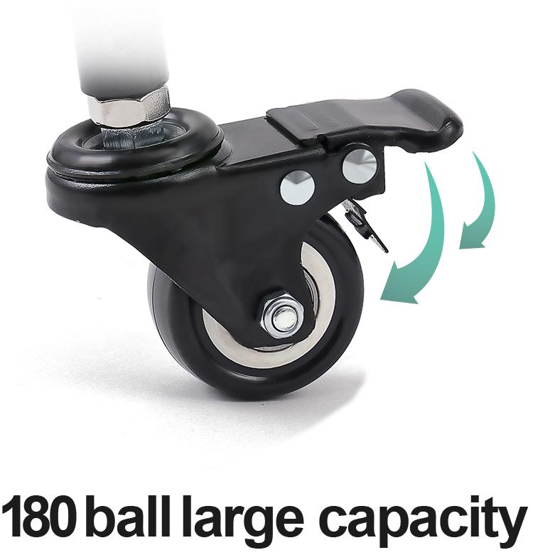 badminton training ball machine -7