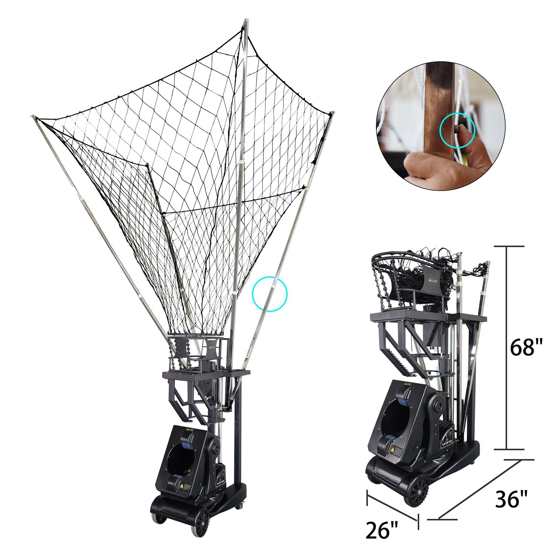 siboasi basketball rebounding equipment