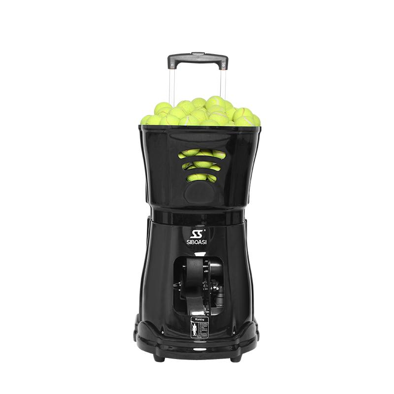 cheap tennis ball machine