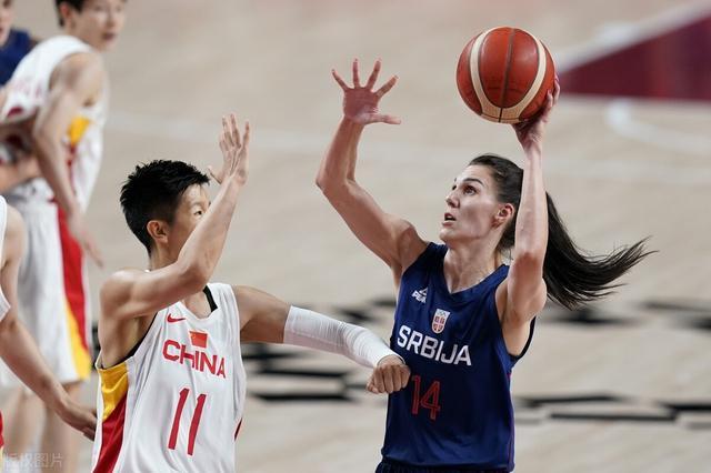 olympic game basketball
