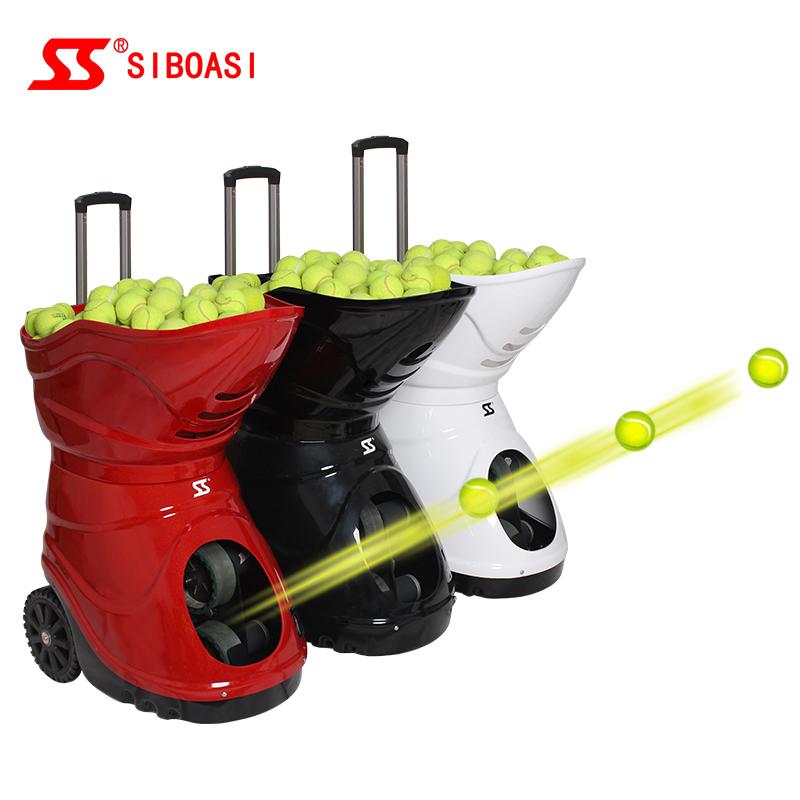 s4015 tennis machine