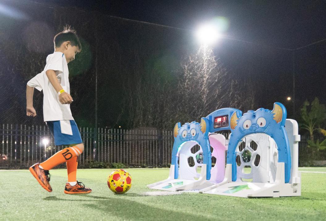 siboasi football training device
