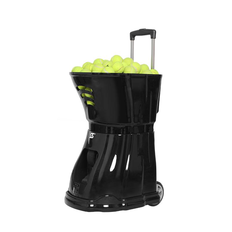 siboasi shooing tennis machine