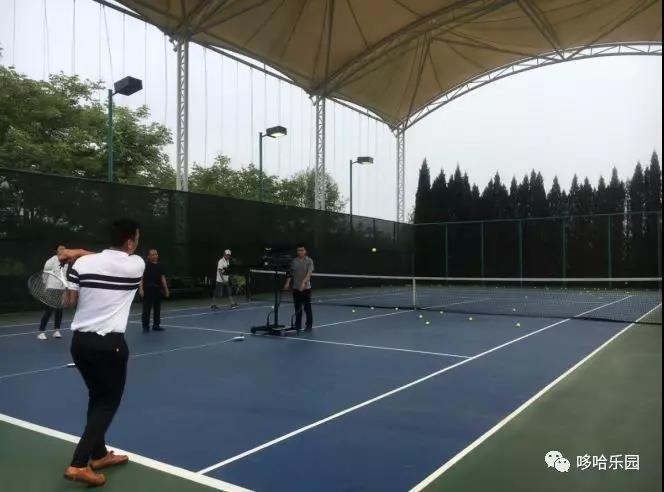 buy tennis practice machine